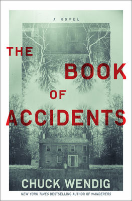The Book of Accidents: A Novel Cover Image