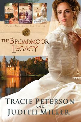 The Broadmoor Legacy Cover