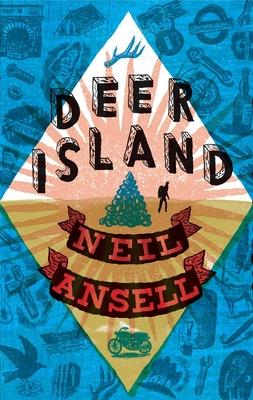 Deer Island Cover Image