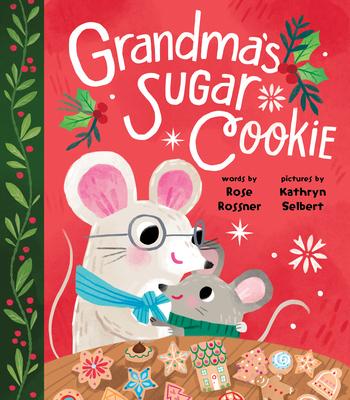 Grandma's Sugar Cookie Cover Image