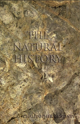 The Natural History Cover Image