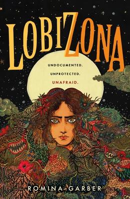 Lobizona: A Novel (Wolves of No World #1) Cover Image