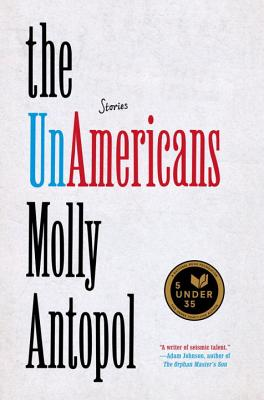 The Unamericans Cover Image