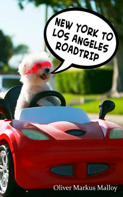 New York to Los Angeles Roadtrip Cover Image