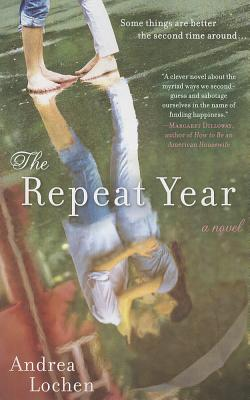 The Repeat Year Cover