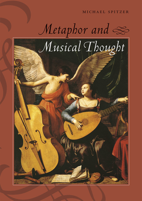 Metaphor and Musical Thought Cover Image