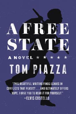 A Free State: A Novel Cover Image