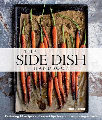 Cover for The Side Dish Handbook