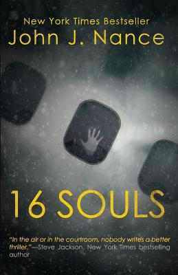 16 Souls cover image