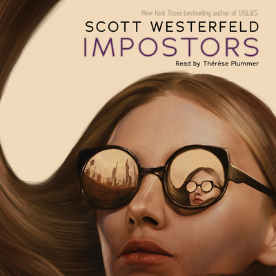 Impostors Cover Image