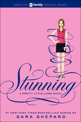 Stunning (Pretty Little Liars) Cover Image