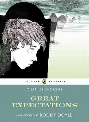 Great Expectations: Abridged Edition (Puffin Classics) Cover Image