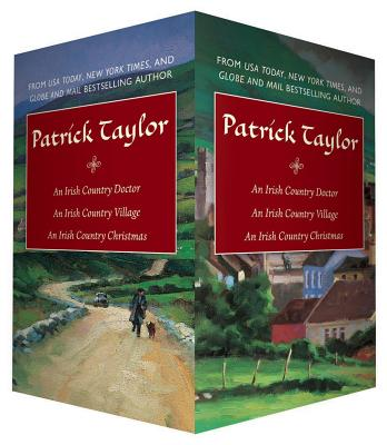 Cover for Patrick Taylor Irish Country Boxed Set
