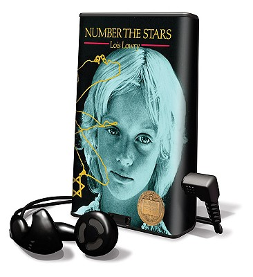 Number the Stars [With Headphones] Cover Image