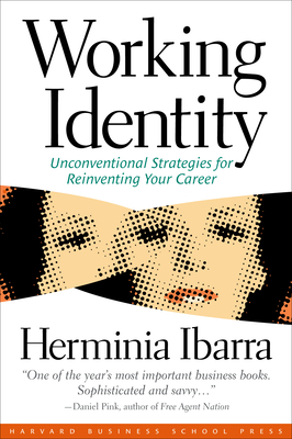 Working Identity Cover