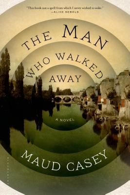 Cover for The Man Who Walked Away