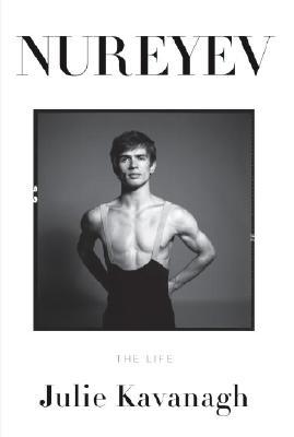 Nureyev Cover