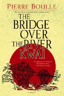 The Bridge Over the River Kwai Cover