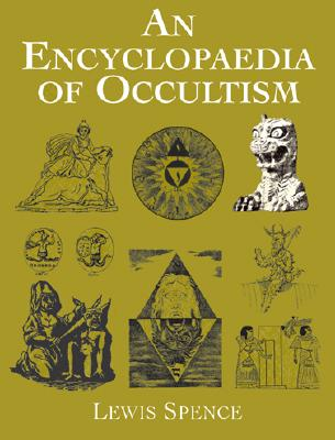 An Encyclopaedia of Occultism (Dover Occult) Cover Image