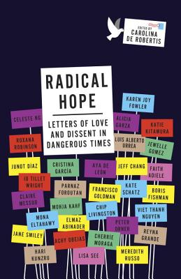 Radical Hope Cover