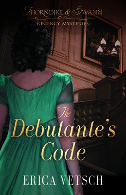 The Debutante's Code Cover Image
