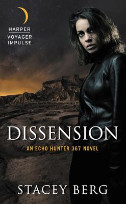 Cover for Dissension