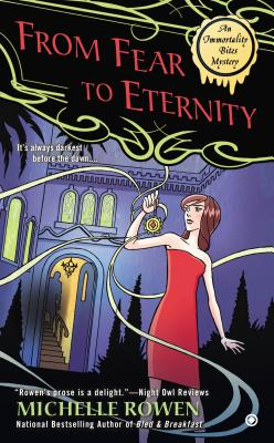 Cover for From Fear to Eternity