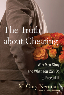 The Truth about Cheating Cover