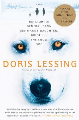 The Story of General Dann and Mara's Daughter, Griot and the Snow Dog Cover Image