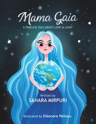 Mama Gaia Cover Image