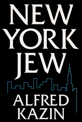 Cover for New York Jew