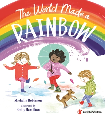 The World Made a Rainbow Cover Image