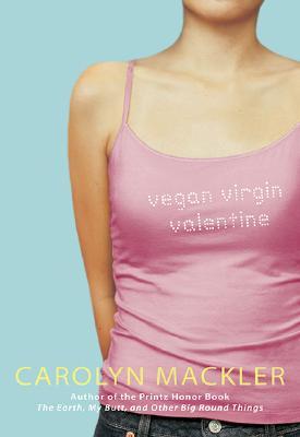 Vegan Virgin Valentine Cover
