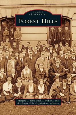 Forest Hills Cover Image