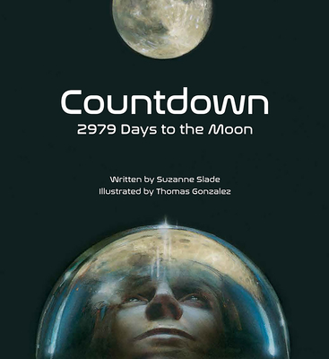 Countdown: 2979 Days to the Moon Cover Image