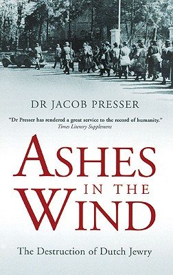 Cover for Ashes in the Wind