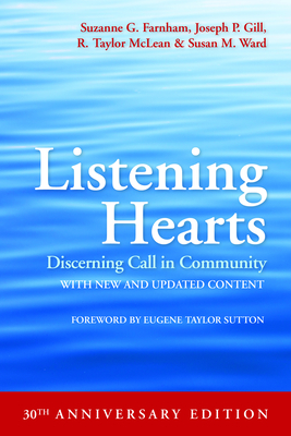 Listening Hearts 30th Anniversary Edition: Discerning Call in Community Cover Image