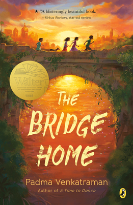 The Bridge Home Cover Image