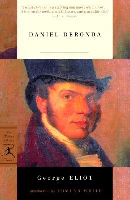 Daniel Deronda Cover