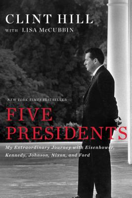 Five Presidents Cover