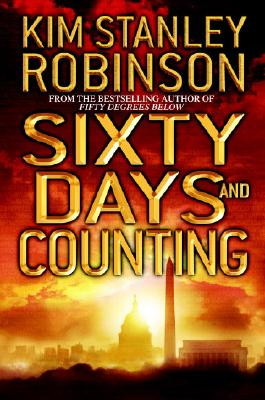 Sixty Days and Counting Cover