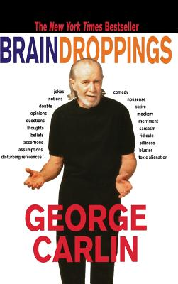 Brain Droppings Cover