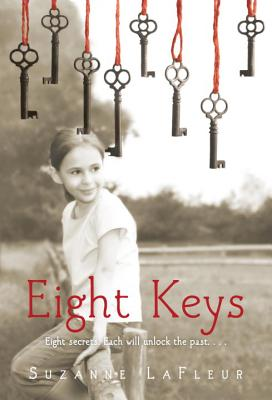 Eight Keys Cover Image