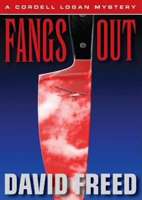 Fangs Out Cover