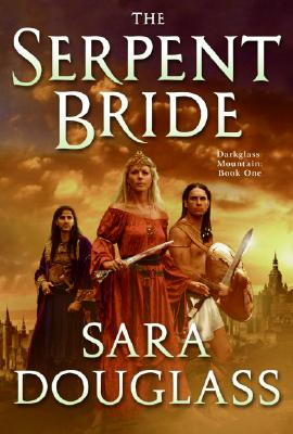 The Serpent Bride Cover
