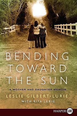 Bending Toward the Sun Cover