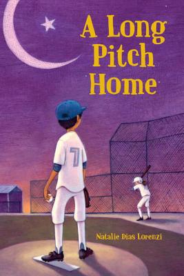 A Long Pitch Home Cover