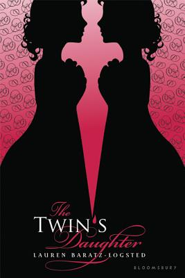 The Twin's Daughter Cover