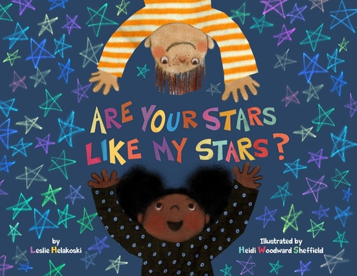 Are Your Stars Like My Stars? Cover Image