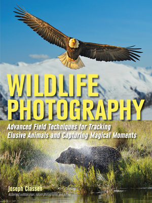 Wildlife Photography Cover